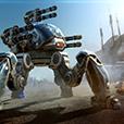 War Robots(インストール後、Level5到達)