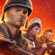 World War Rising(iOS)