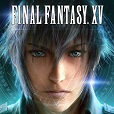 Final Fantasy XV : A New Empire_iOS_JP