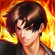 THE KING OF FIGHTERS '98UM OL