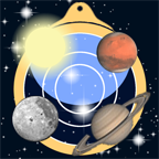 【auスマートパス限定】AstrolappLive Planets and Sky Map